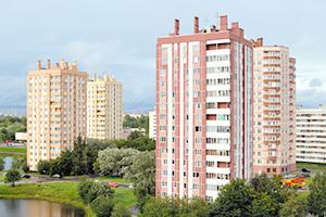 Vulcan condominiums